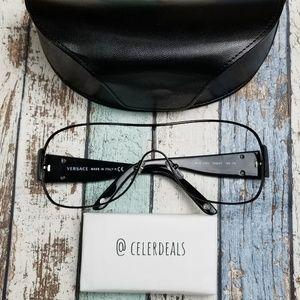 Mod. 2101 1009/87 Versace Womens Sunglasses/VIE125